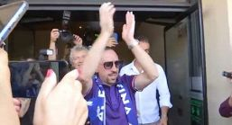 Ribery fa esplodere Firenze