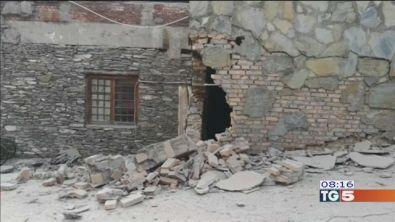 Cina: due terremoti in poche ore