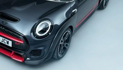 Svelata la Mini John Cooper Works GP