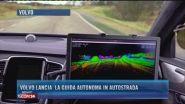 Volvo lancia la guida autonoma in autostrada