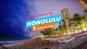 5 Cose da fare a: Honolulu