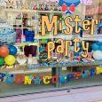 mister party addobbi per compleanni