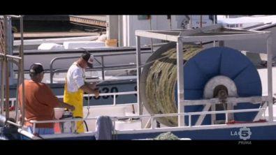 La storia di Julius, figlio di pescatori genovesi