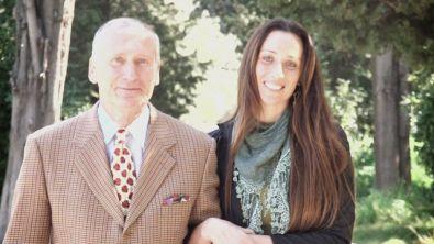 Laura e Pino