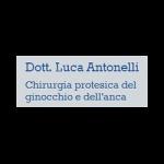 Antonelli Dr. Luca