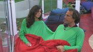 Antonio Zequila mette le cose in chiaro con Sara Soldati