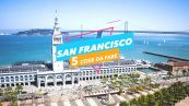 5 cose da fare a: San Francisco