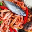 Diecimilatrentasei Ristorante Pizzeria specialità pesce
