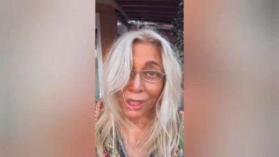 Mara Venier, le prime parole dopo il ricovero in ospedale