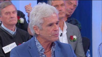 """Jean Pierre """"scarica"""" Gemma"""