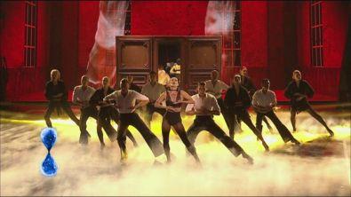 Freedom Ballet - Terza puntata