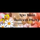 Ape Maia Balloon Party