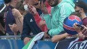 Calcio: tifosi del Psg in subbuglio per l'arrivo di Messi a Parigi
