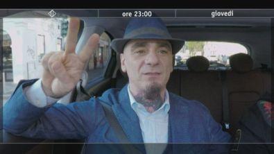 """Il viaggio di """"Carpool Karaoke"""" inizia con J-Ax"""