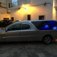 Agenzia Funebre Filìa automobile funebre