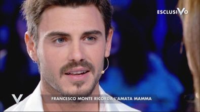 L'angelo custode di Francesco Monte