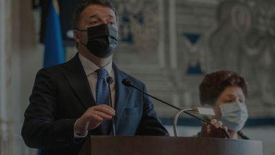 Renzi contro Report: cosa sappiamo del caso autogrill