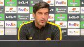 """Fonseca: """"Rifarei ogni scelta. La squadra è motivata"""""""