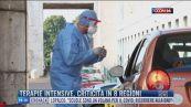 Breaking News delle 18.00 | Terapie intensive, criticità in 8 regioni