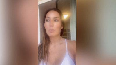 Elisabetta Gregoraci, tentato furto in casa: il racconto su Instagram