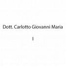 Dott. Carlotto Giovanni Maria