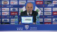 "Milan, Pioli: ""Sappiamo stringere i denti"""