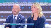 """I virologi diventati """"star"""" in tv - Parlano Bassetti e la moglie Maria Chiara"""