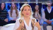 """Barbara D'Urso: """"Il mio bacio a Garko..."""""""