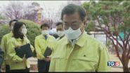 Cina, contagio rallenta. Usa: presto un vaccino