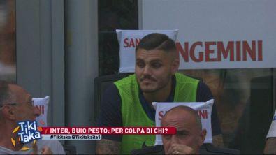 Inter, buio pesto: per colpa di chi?