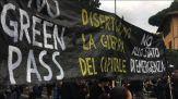Roma, al Circo Massimo la protesta dei no green pass
