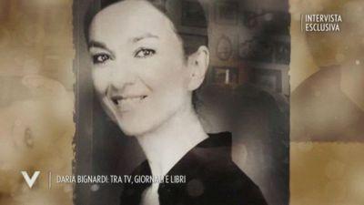 La storia di Daria Bignardi