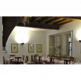 RISTORANTE VECCHIA ANGERA - HOTEL PAVONE- sala