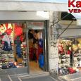 Kappa Venezia ingresso Negozio
