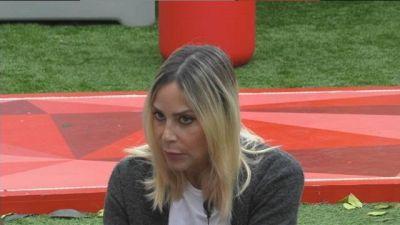 """Stefania Orlando: """"Maria teresa ha bisogno di nuovi stimoli"""""""