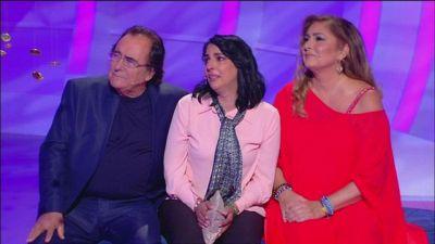 Al Bano e Romina Power sono il regalo per la stupenda mamma di Stefano