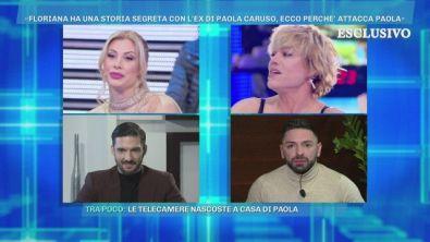 """""""Una storia segreta con l'ex di Paola Caruso"""""""