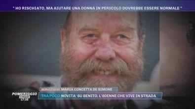 Vicenza, anziano picchiato a sangue per difendere una ragazza