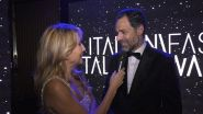 Jo Squillo: IFTA Italian Fashion Talent Awards 2019