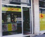 Agenzia Visti Consolari Colombo