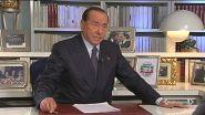Il messaggio di Silvio Berlusconi agli italiani