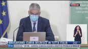 Breaking News delle 17.00 | Brusaferro: curva decresce in tutta Italia