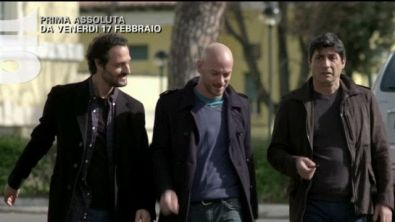 Amore pensaci tu, dal 17 febbraio su Canale 5