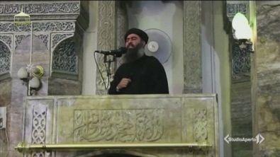Al Baghdadi morto in un raid