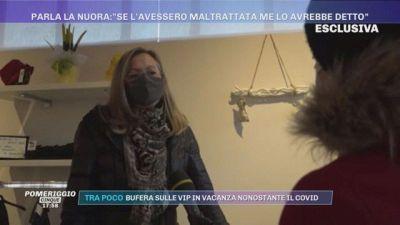 Montecassiano, Il giallo di nonna Rosina: non convince il racconto di chi viveva con lei?