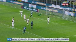 Inter, Juve, Napoli e Atalanta: che tour de force