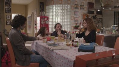 Tina e Francesco, coinquilini soddisfatti?