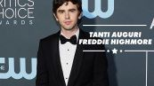 Buon compleanno Freddie Highmore!