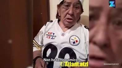 La nonna rapper, ultima icona di Internet