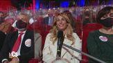 Michela Proietti: ''La milanese''